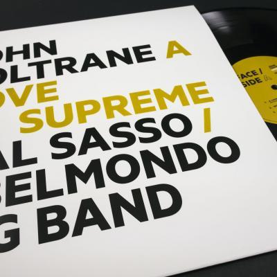 Dal Sasso / Belmondo Big Band