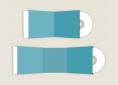 500 CD Digisleeve